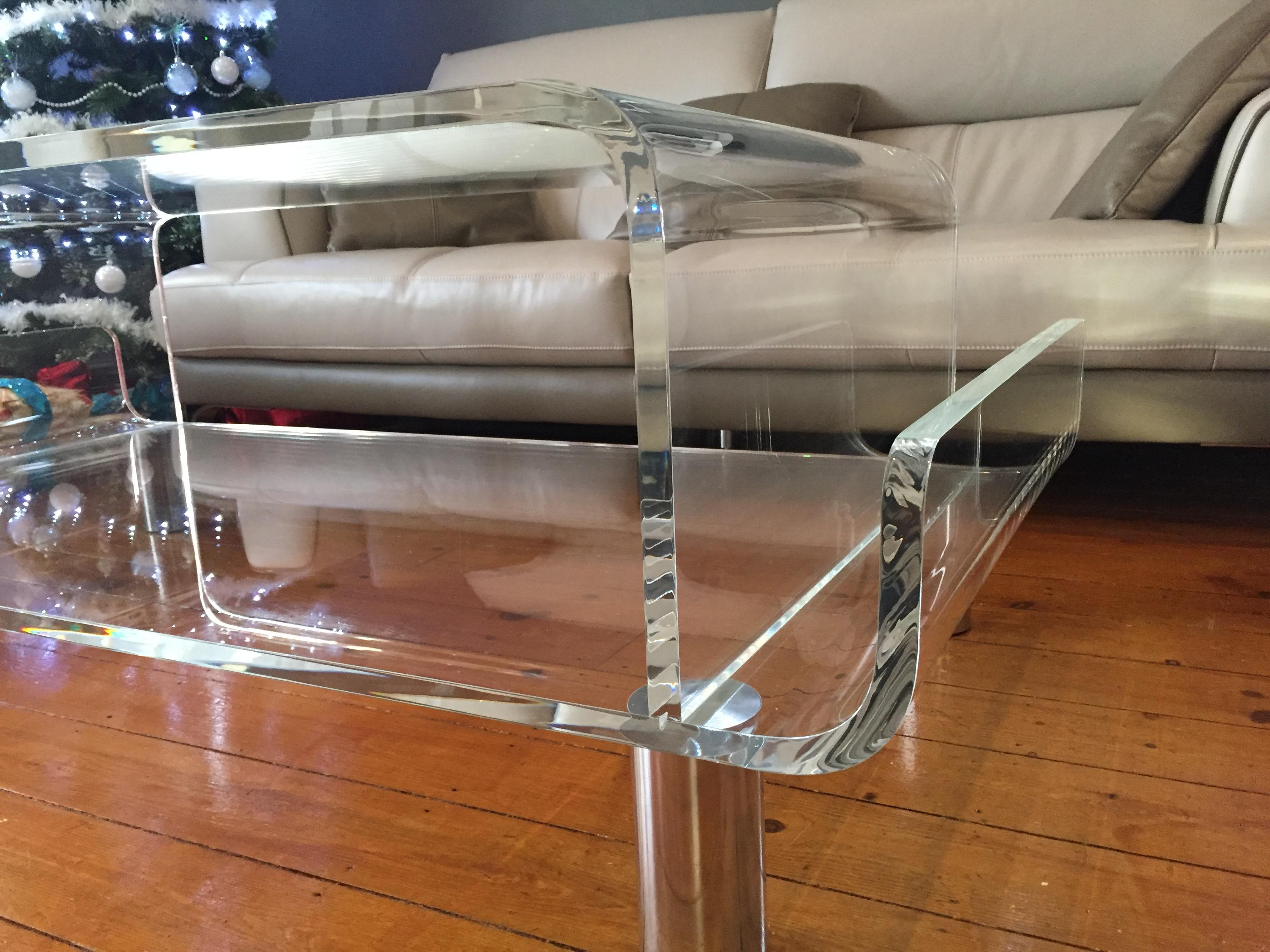 Acrylic Table Acrylic Table ...